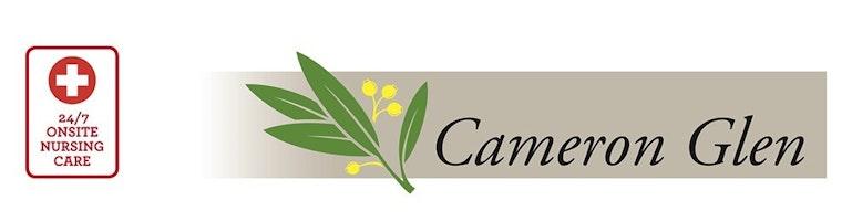 Cameron Glen Management logo
