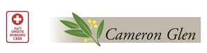 Cameron Glen Management logo