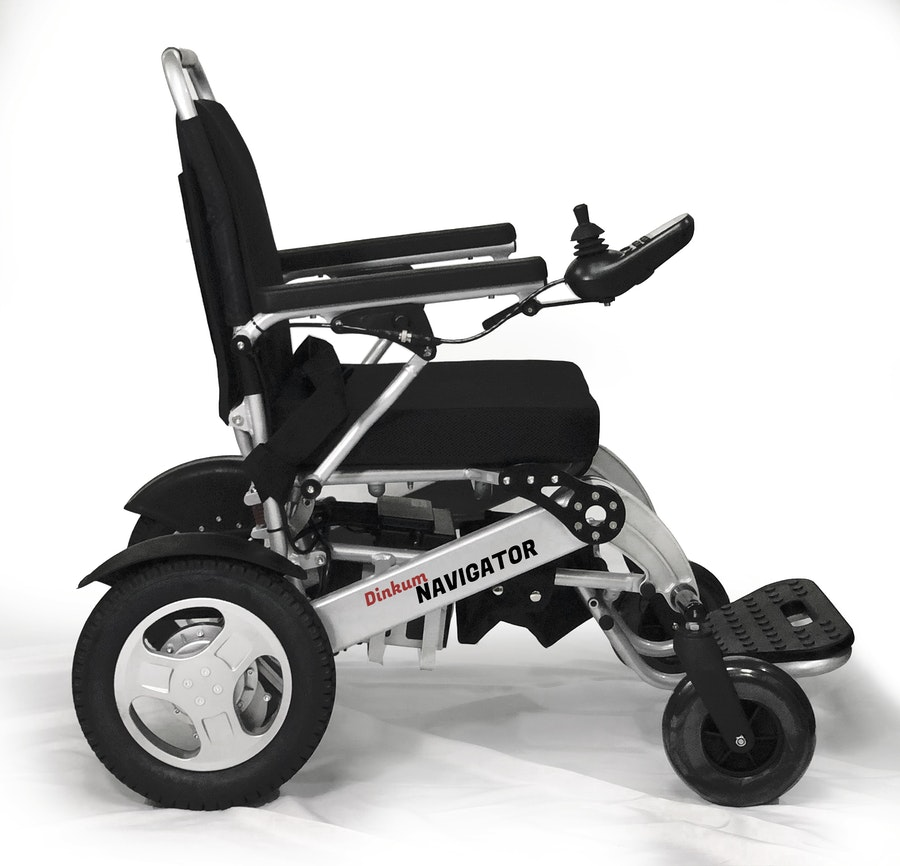 AbbiCare National Mobility Supplier
