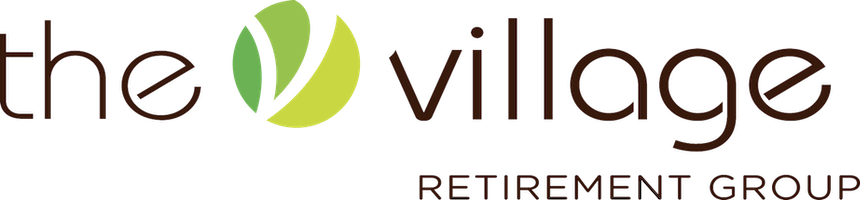 The Village Retirement Group logo