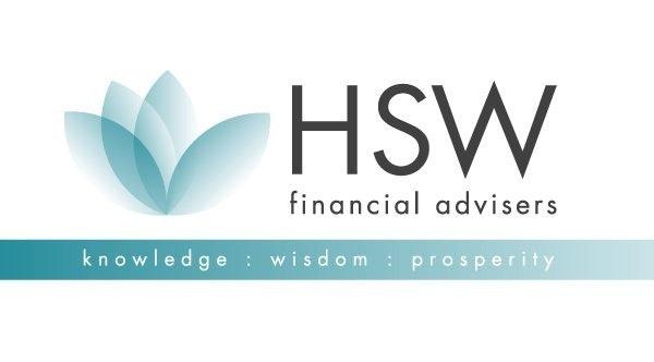 HSW Financial Advisers logo