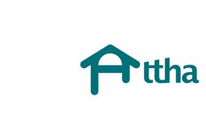 Tabulam & Templer Homes for the Aged (TTHA) logo