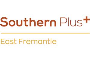 Southern Plus East Fremantle logo