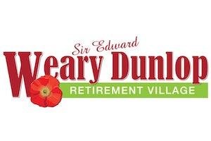 Weary Dunlop Retirement Village - Ryman Healthcare logo