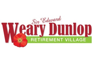 Weary Dunlop Retirement Village - Ryman Healthcare logo