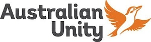 Australian Unity Independent & Assisted Living logo