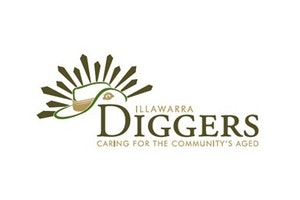 Illawarra Diggers Aged & Community Care Residence logo