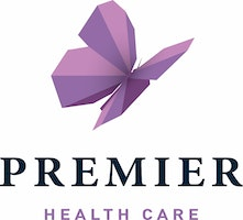 Premier Health Care logo