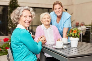 North Shore Retirement & Aged Care Consulting logo