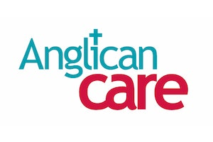 Anglican Care Home Care Manning Region logo