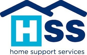 Home Support Services (HSS) logo