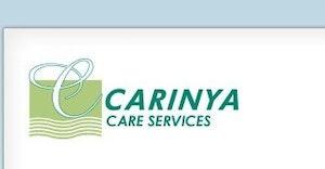 Carinya Care Services logo