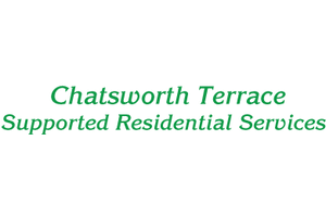 Chatsworth Terrace SRS logo