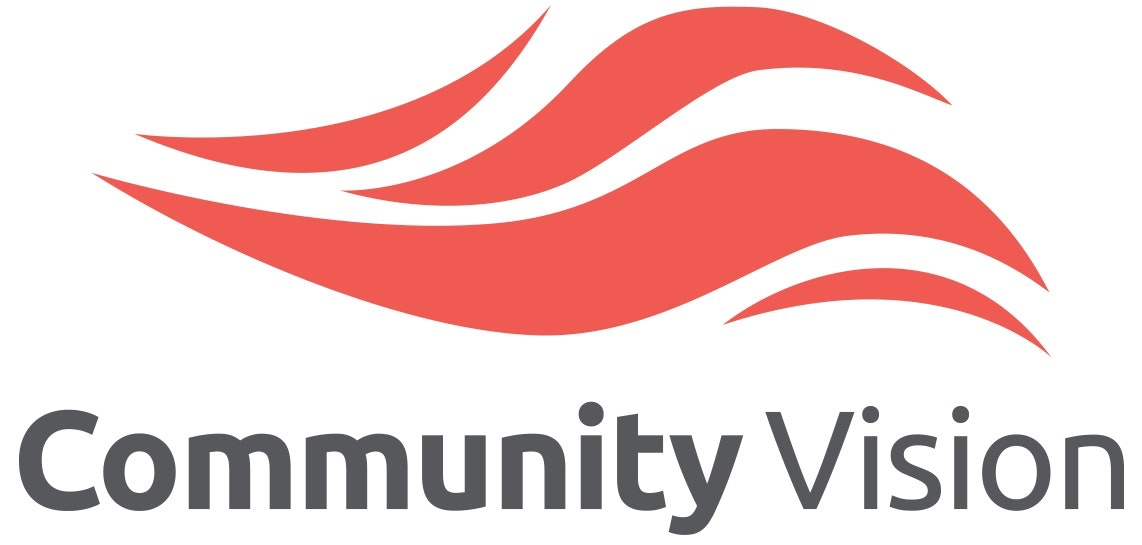 Community Vision Home Care Services logo