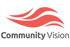 Community Vision Home Care Services logo