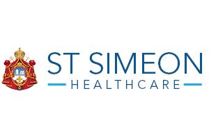 St Simeon HealthCare Service (WA) logo
