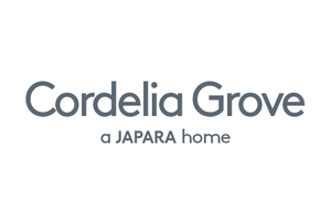 Cordelia Grove   a Japara home in Anglesea logo
