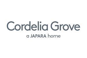 Cordelia Grove | a Japara home in Anglesea logo
