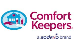 Comfort Keepers WA logo