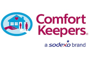Comfort Keepers WA logo
