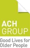 ACH Group Retirement St Thomas Community Village logo