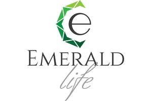 Emerald Life logo