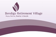 Bendigo Retirement Village Logo