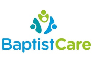 BaptistCare Warena Village logo