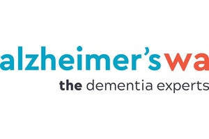 Alzheimer's WA Carer Support Groups logo