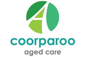 Coorparoo Aged Care logo