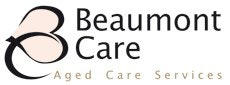 Beaumont Care Rothwell Aged Care Service logo