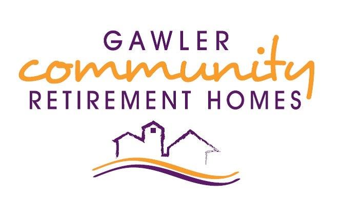 Gawler Community Retirement Homes logo