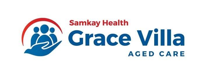 Grace Villa Aged Care logo