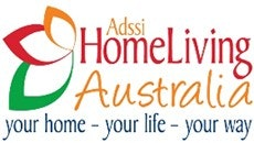 Adssi HomeLiving Australia Home Care Packages logo