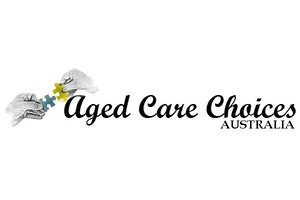 Aged Care Choices Australia logo