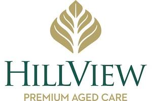 HillView Merrimac logo
