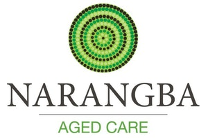 Narangba Aged Care logo