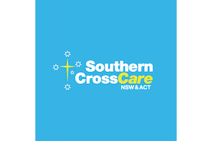 Southern Cross Care Home Services logo
