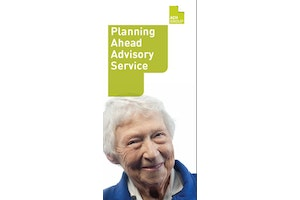 ACH Group - Financial Services - Planning Ahead logo