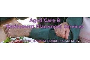 Aged Care & Retirement Placement Services logo