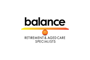 Balance Retirement & Aged Care Specialists logo