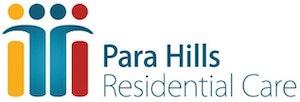 Para Hills Residential Care logo