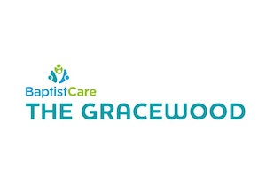BaptistCare The Gracewood Retirement Village logo