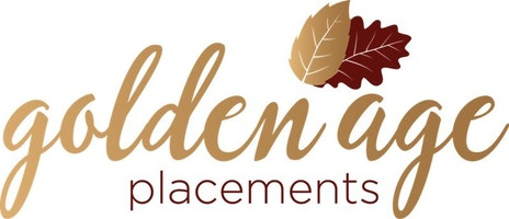 Golden Age Placements logo