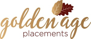 Golden Age Placements logo