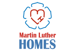 Martin Luther Homes Care Apartments© logo