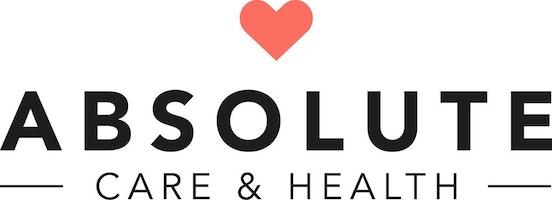 Absolute Care & Health logo