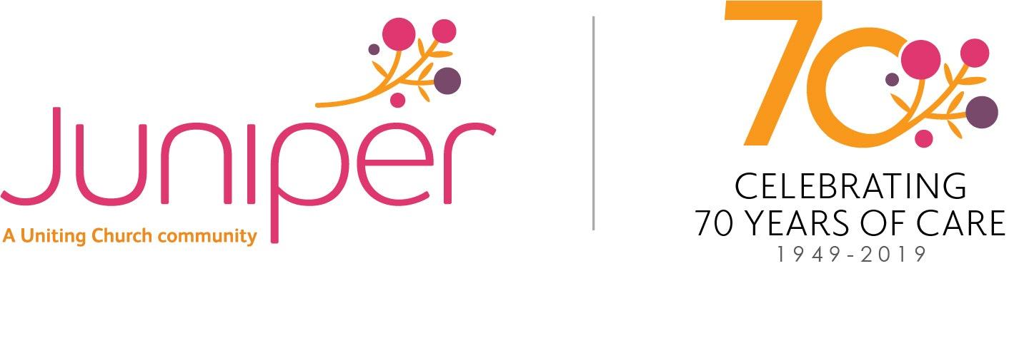 Juniper Home Care logo