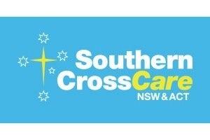 Southern Cross Care Marian Nursing Home logo