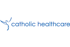 Catholic Healthcare St Catherine's Bathurst logo